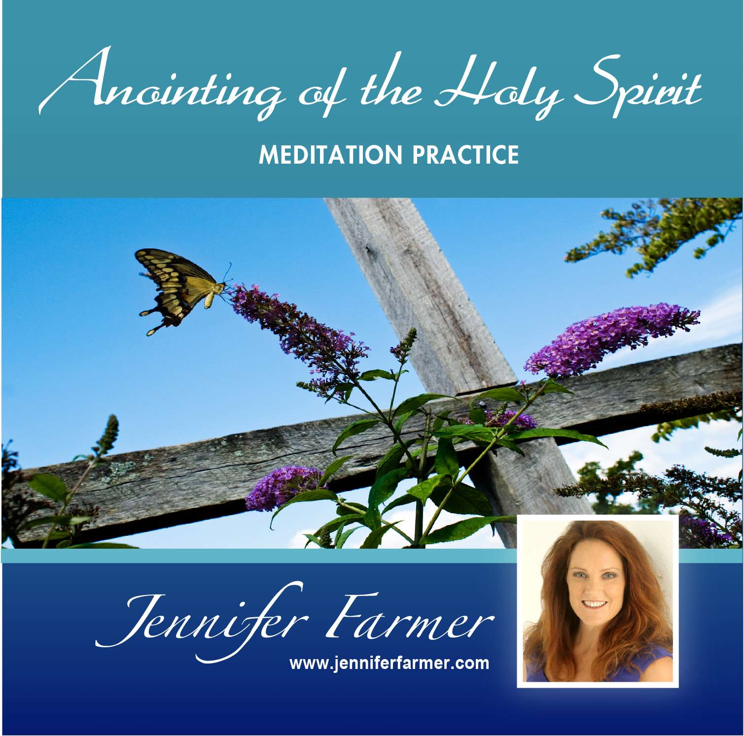 Holy Spirit Meditation